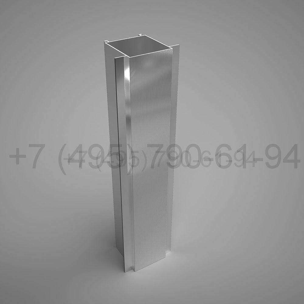 Направляющая межэтажн. усиленная 50х58 мм длина 6,0 м  [ КП 45480-1 ]