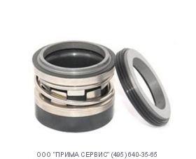 Торцевое уплотнение 0400 2100K RS/CAR/SIC/VITON/M
