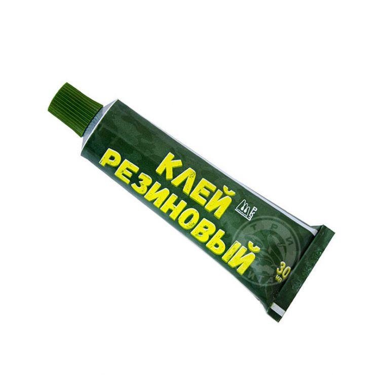 Клей резиновый 4508 50мл в тубе