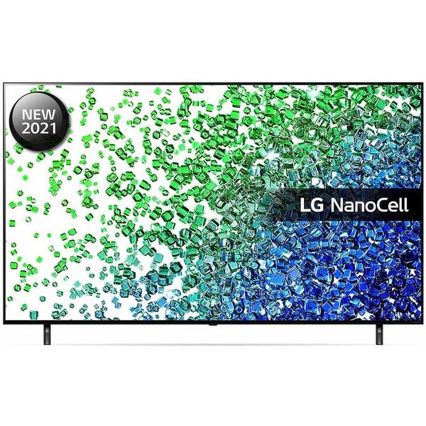 Телевизор NanoCell LG 50NANO806PA