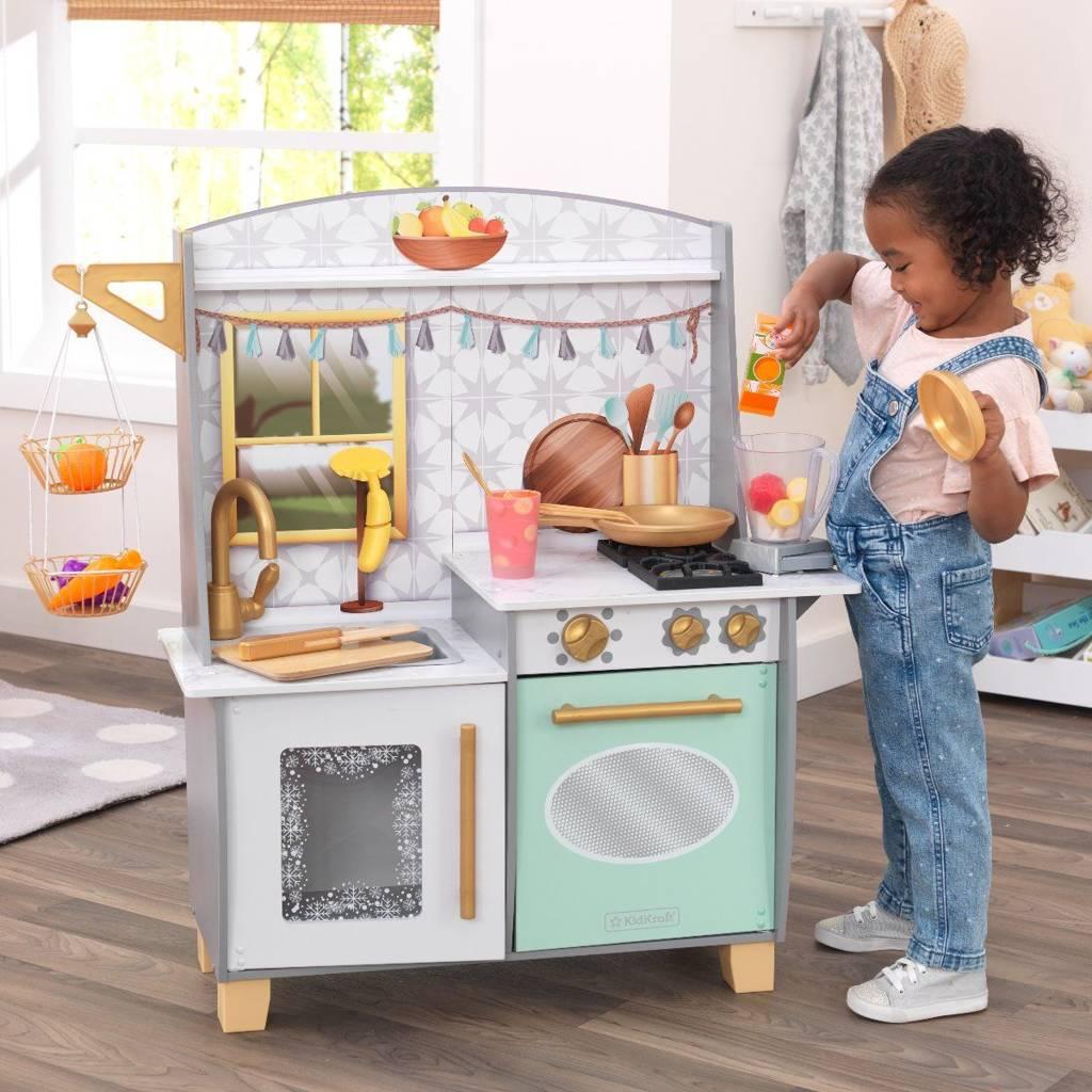 Кухня детская деревянная Kidkraft 20071