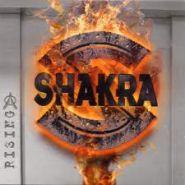SHAKRA - Rising 2003