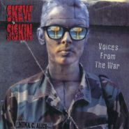 SKEW SISKIN - Voices From The War 1997