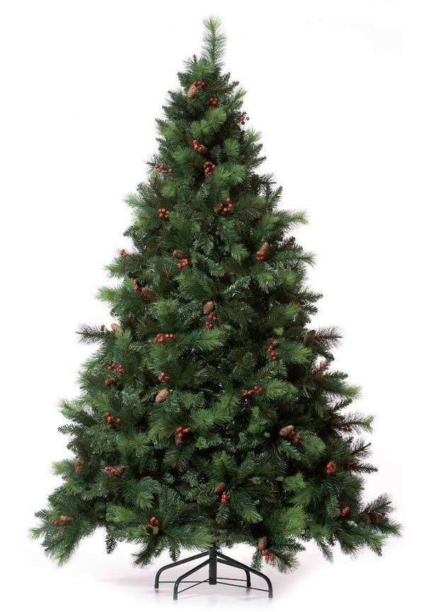 Ель искусственная Royal Christmas Phoenix Hinged 150 см