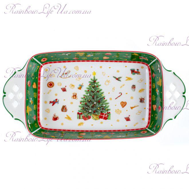 """Шубница новогодняя """"Christmas tree"""""""