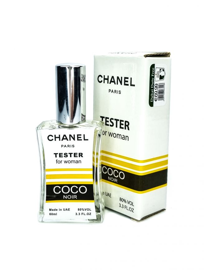 Chanel Coco Noir (for woman) - TESTER 60 мл