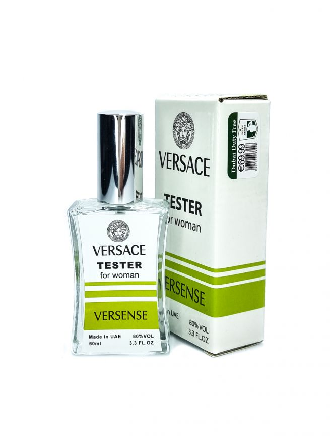 Versace Versense (for woman) - TESTER 60 мл