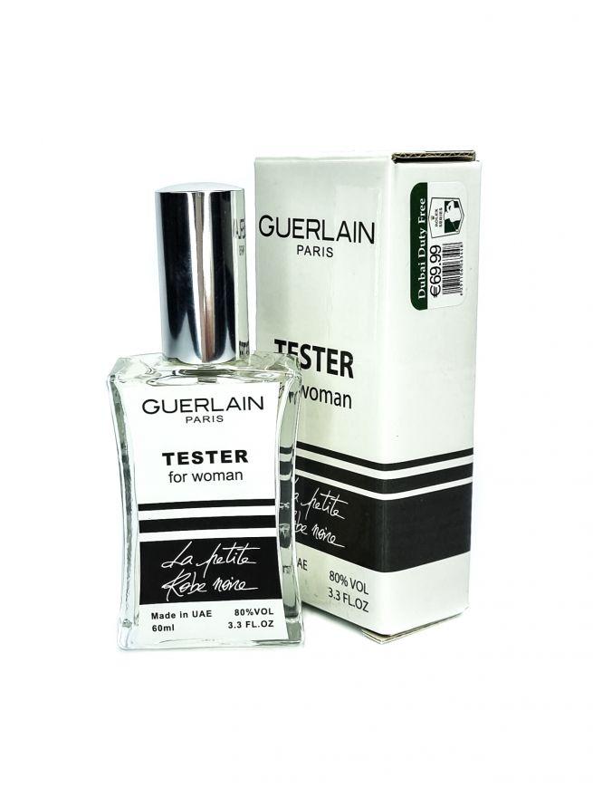 Guerlain La Petite Robe Noire (for woman) - TESTER 60 мл