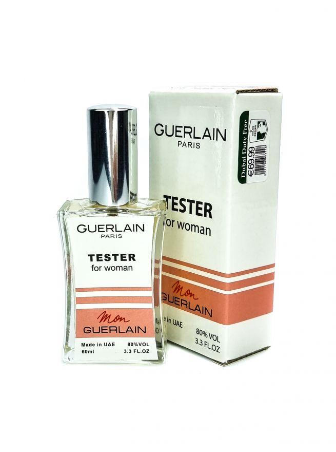 Guerlain Mon Guerlain (for woman) - TESTER 60 мл
