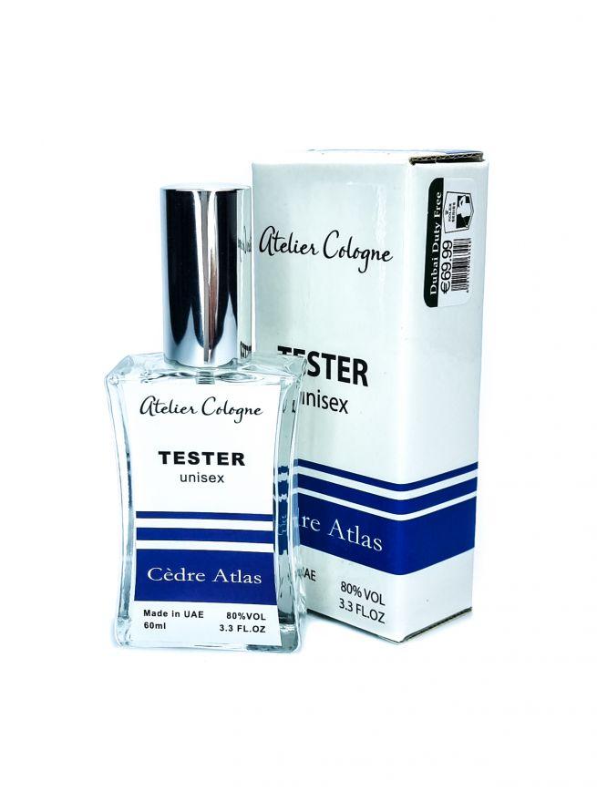 Atelier Cologne Cedre Atlas (unisex) - TESTER 60 мл