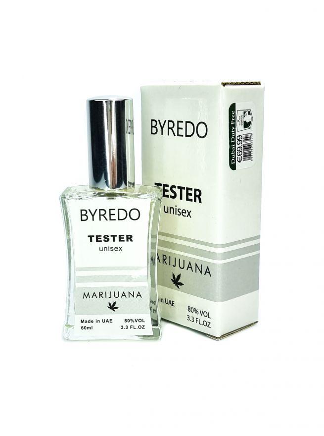 Byredo Marijuana (unisex) - TESTER 60 мл