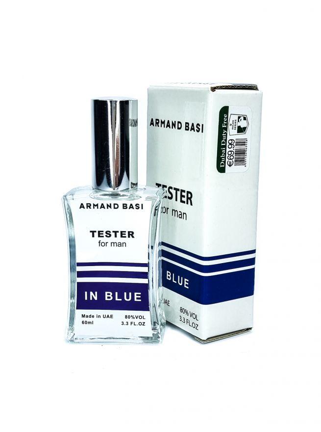 Armand Basi Armand Basi In Blue (for man) - TESTER 60 мл
