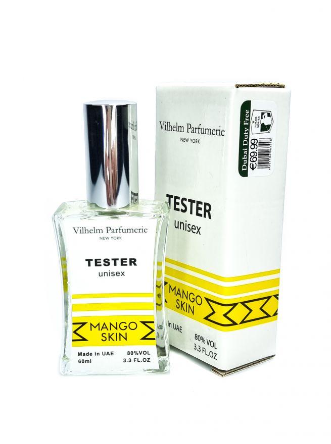 Vilhelm Parfumerie Mango Skin (unisex) - TESTER 60 мл