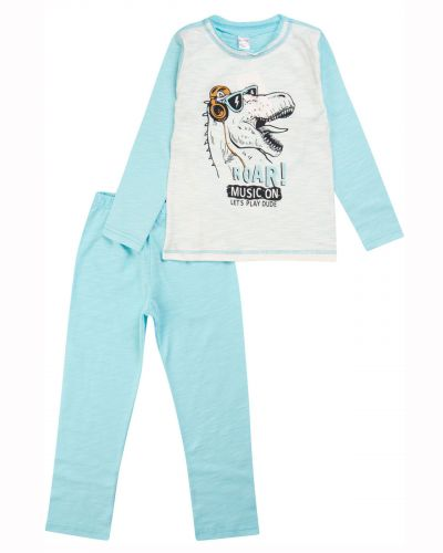 Пижама 3-7 лет Bonito OP1083