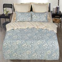 «Дарина» постельное белье Сатин 1.5 спальный
