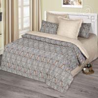 «Марко» постельное белье Сатин 2-х спальный с евро