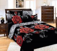«Танго 1» постельное белье Бязь Семейный