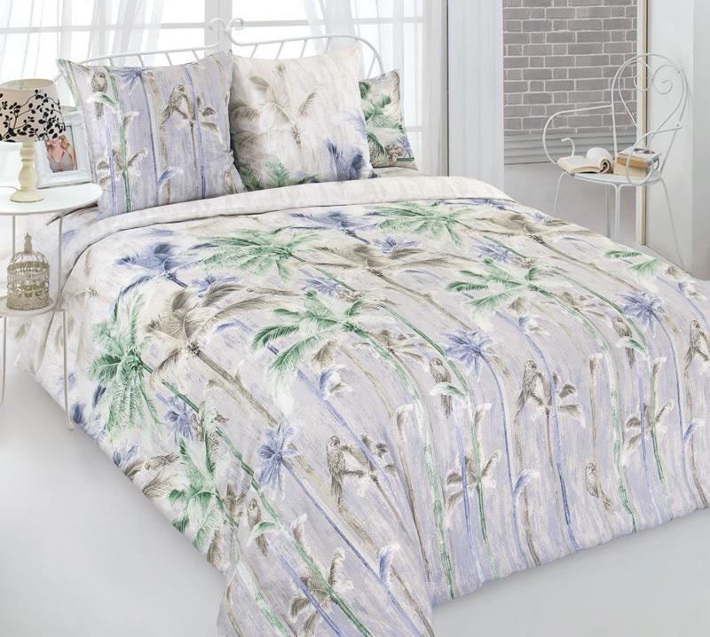 «Релакс 2» постельное белье Бязь Семейный