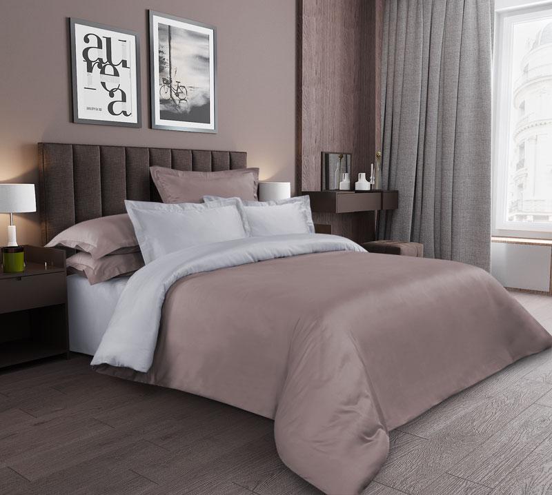 «Циркон» постельное белье Сатин 1.5 спальный