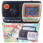Радиоприёмник сетев. HAIRUN KB-408