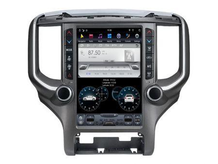 ZhiFang Dodge Ram 2018-2021 (TZ1265X)