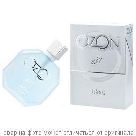 OZON AIR.Туалетная вода 85мл (муж), шт