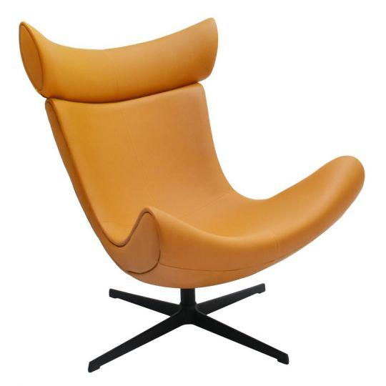 Кресло IMOLA оранжевый