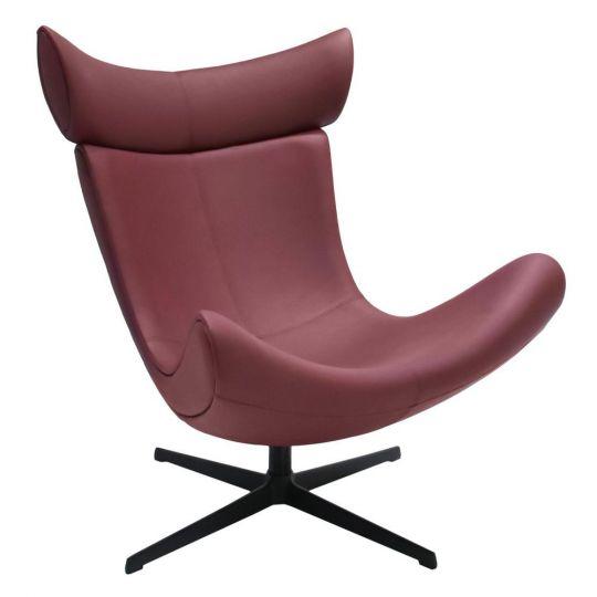 Кресло IMOLA винный