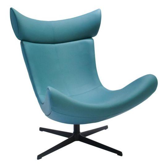 Кресло IMOLA бирюзовый