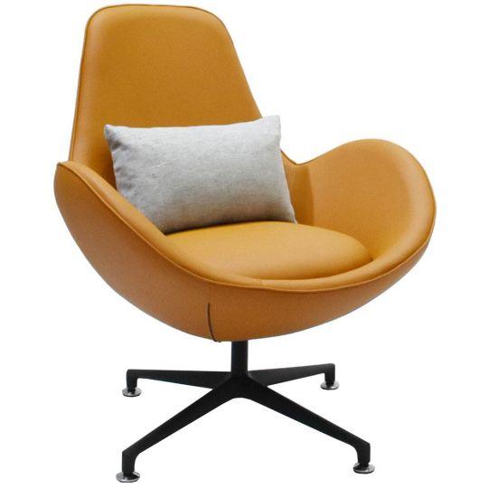 Кресло OSCAR оранжевый