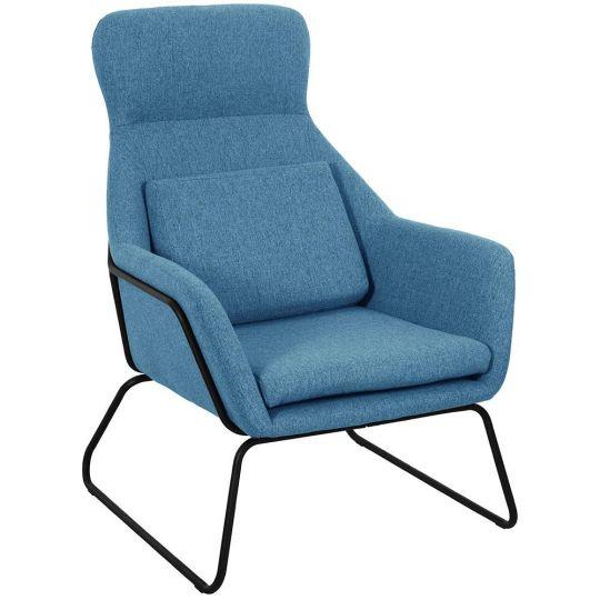 Кресло ARCHIE синий