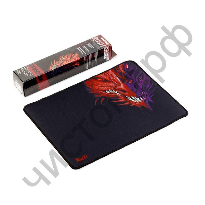 Коврик для мыши Smartbuy RUSH Draco 360*270*3 (М) (SBMP-05G-DR) Игровой