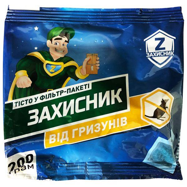 Тесто «Защитник» (200 г) от Ukravit, Украина