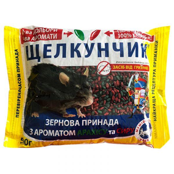 """Щелкунчик"" (500 г) от ""Агро Протекшн"", Украина"