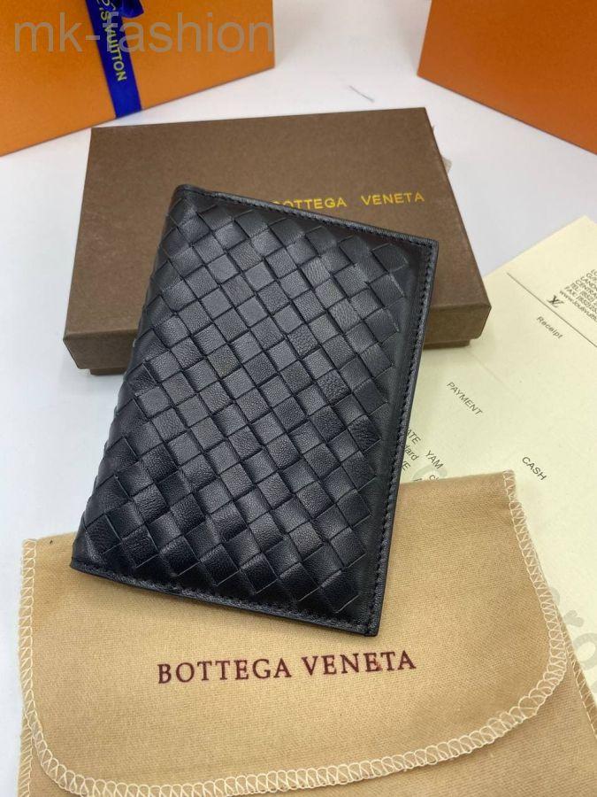 Обложка на паспорт  BOTTEGA VENETA