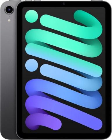 Apple iPad mini (2021) 256Gb Wi-Fi Space Grey