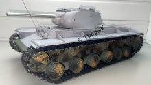 Конверсионный набор КВ-1С  (RedArmy)