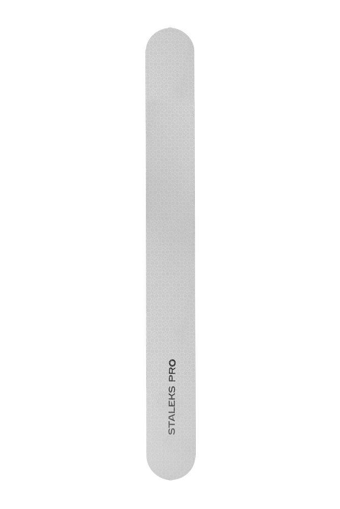 Лазерная пилка для ногтей Staleks Pro Expert 10 165 мм (Широкая прямая) (Арт. FE-10-165)
