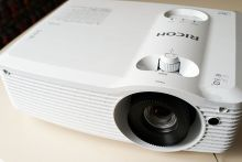 Проектор Ricoh PJ WX5770