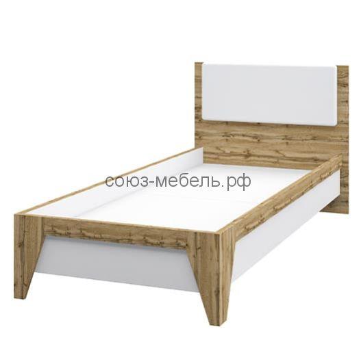 Сканди Кровать МН-036-21