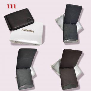 111 Зажим для денег Farirum