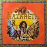 NAZARETH - Rampant [DIGIBOOK]