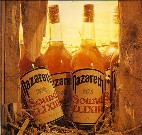 NAZARETH - Sound Elixir [CD]