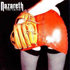 NAZARETH - The Catch [CD]