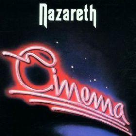 NAZARETH - Cinema [CD]