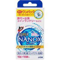 Гель для стирки Lion TOP Nanox