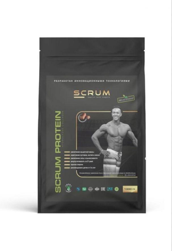 Scrum Protein 1000 гр