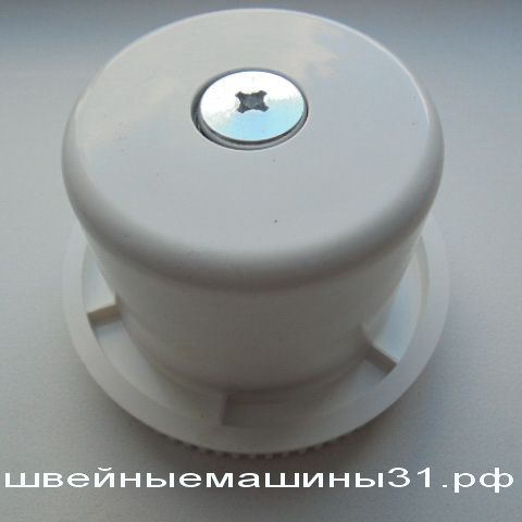 Маховое колесо ОВЕРЛОК JANOME T 72; T 34 И ДР. (77 зубьев)  ЦЕНА 850 РУБ.