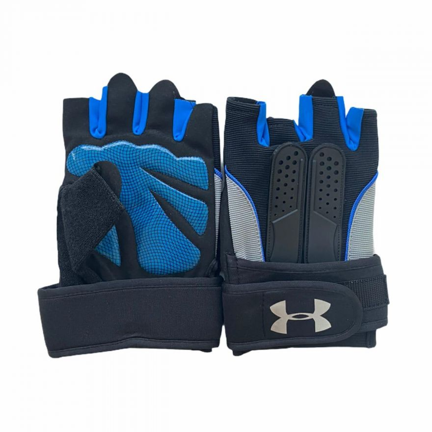 Перчатки для фитнеса FP 268