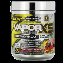 VaporX5, Next Gen, 263 г. Muscletech